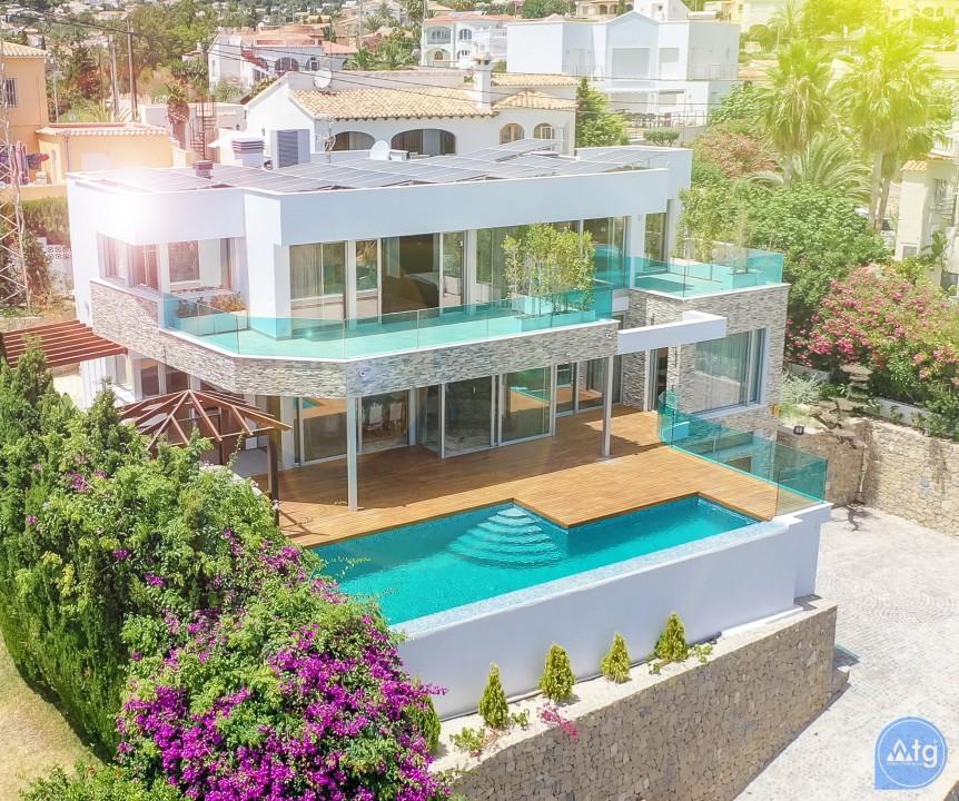 2 bedroom Apartment in Villamartin - PT6781 - 1
