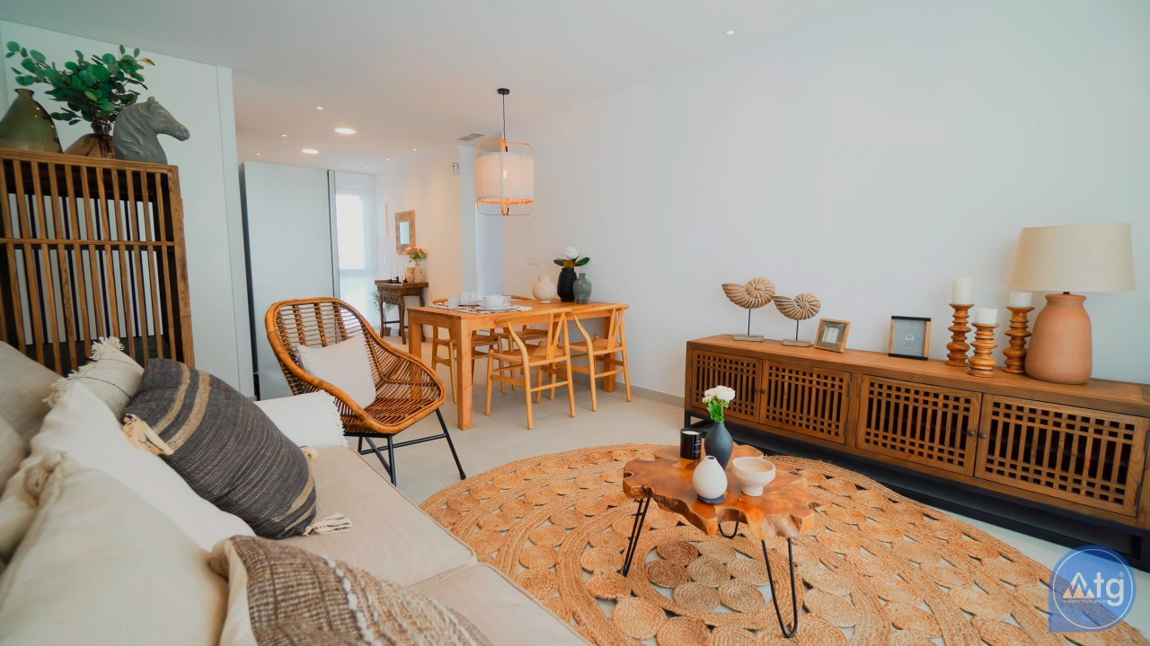 2 bedroom Apartment in Villamartin - TM6683 - 10