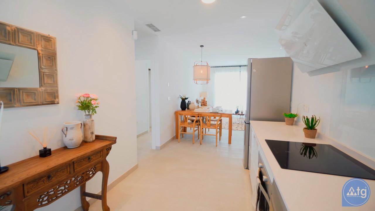 2 bedroom Apartment in Villamartin - TM6683 - 9
