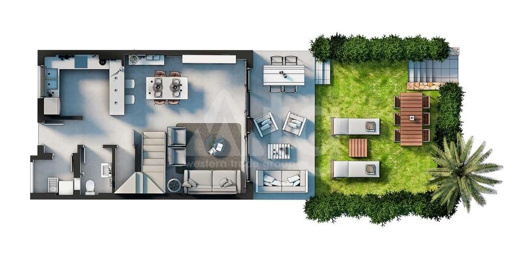 2 bedroom Apartment in Villamartin - VD7904 - 11