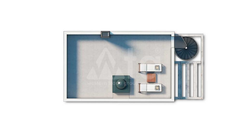2 bedroom Apartment in Villamartin - VD7904 - 13