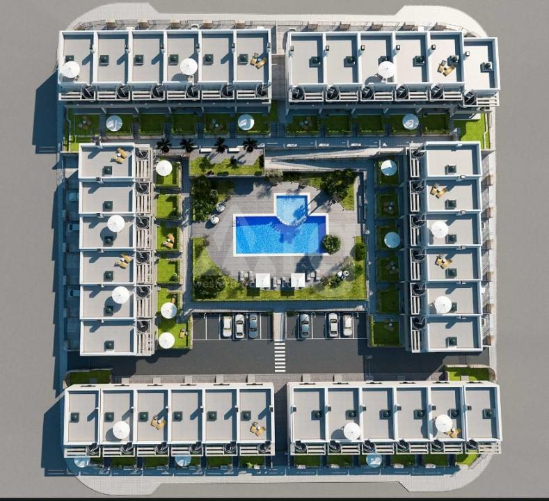 2 bedroom Apartment in Villamartin - VD7904 - 14