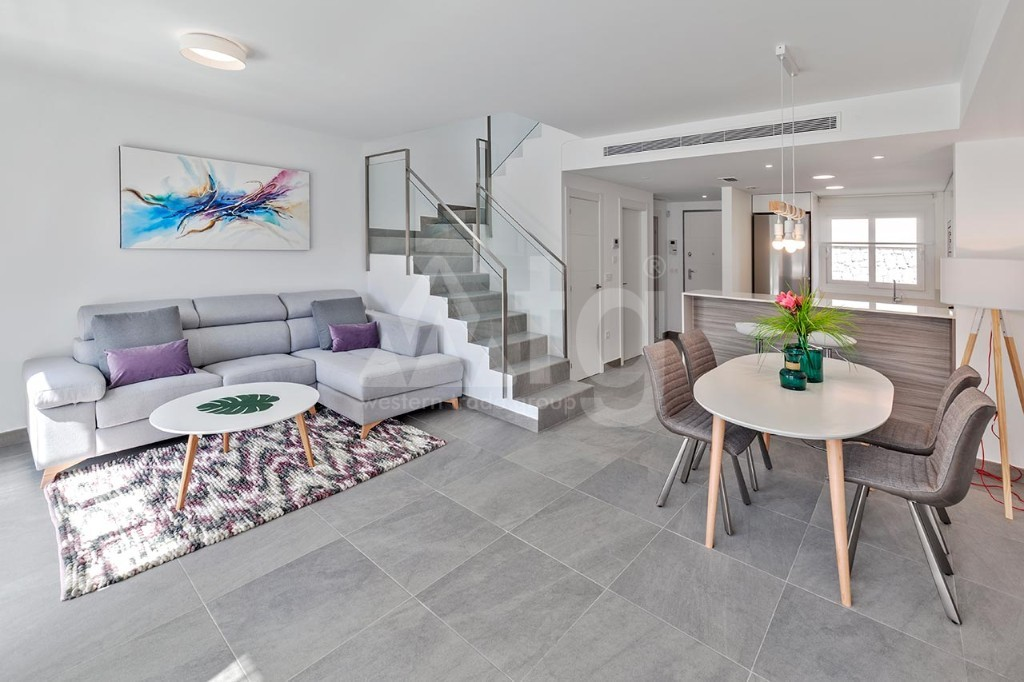 2 bedroom Apartment in Villamartin - VD7904 - 4