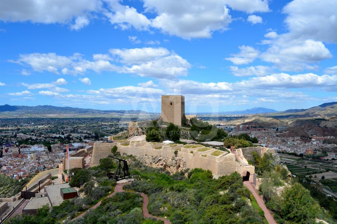 2 bedroom Bungalow in Algorfa  - PT116046 - 13