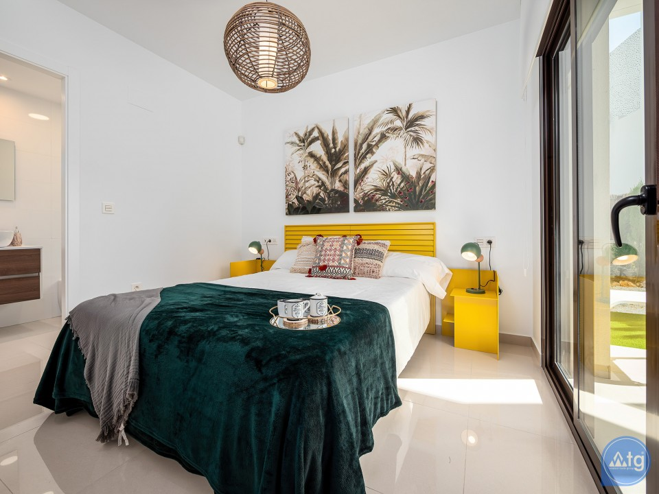 2 bedroom Bungalow in Algorfa  - PT116046 - 20
