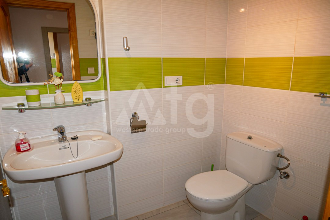2 bedroom Bungalow in Guardamar del Segura - CN114053 - 7