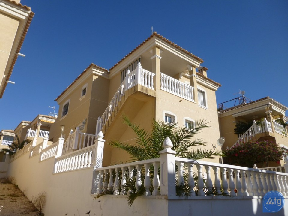 2 bedroom Bungalow in La Marina - AS2297 - 1