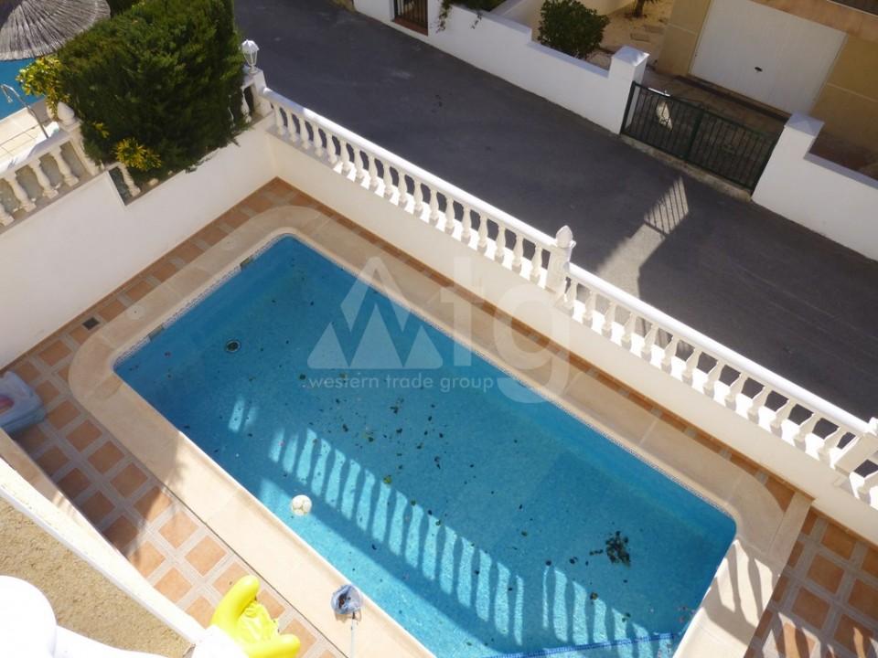 2 bedroom Bungalow in La Marina - AS2297 - 10