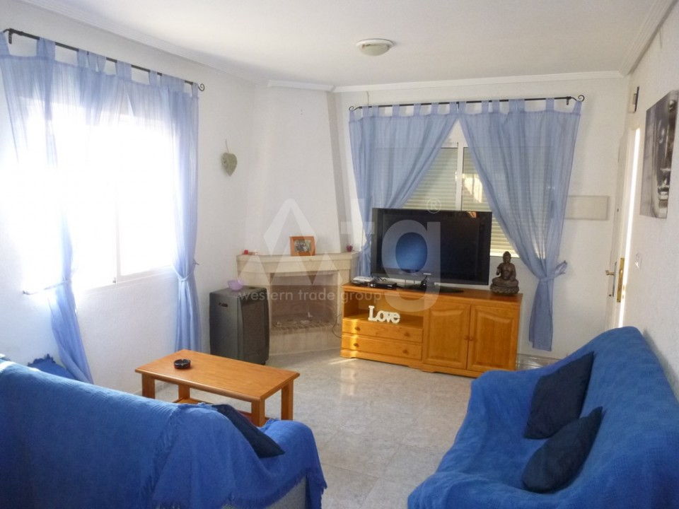 2 bedroom Bungalow in La Marina - AS2297 - 13