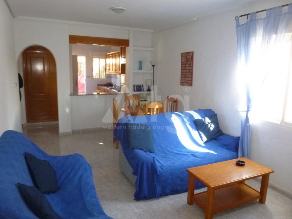 2 bedroom Bungalow in La Marina - AS2297 - 14