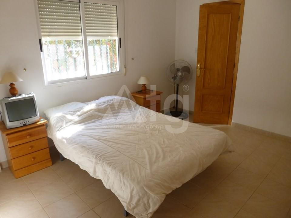 2 bedroom Bungalow in La Marina - AS2297 - 17