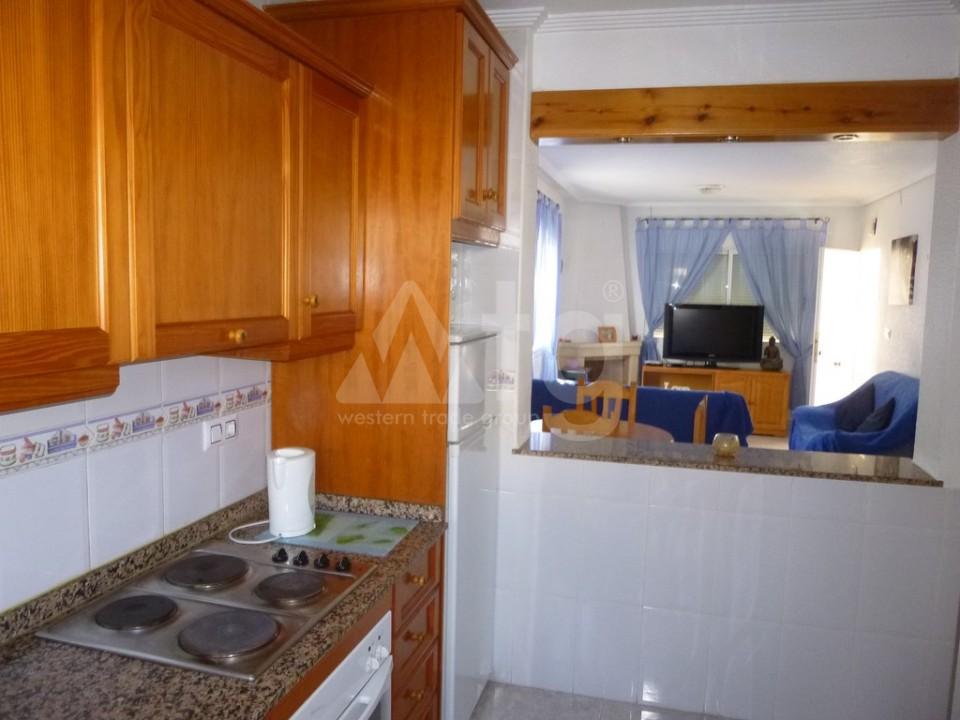 2 bedroom Bungalow in La Marina - AS2297 - 5