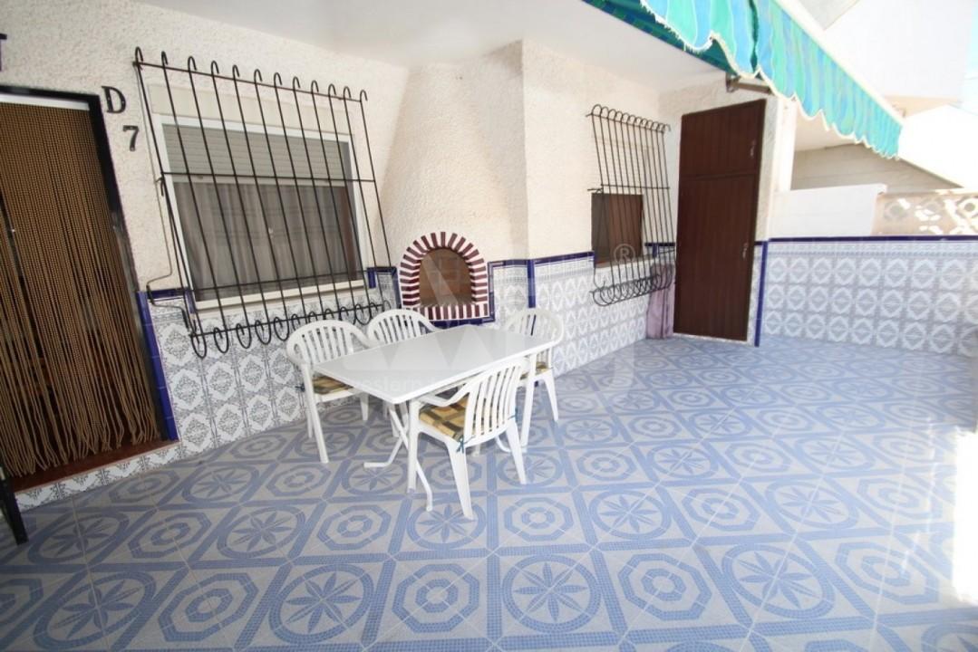 2 bedroom Bungalow in La Regia  - CRR83007932344 - 2