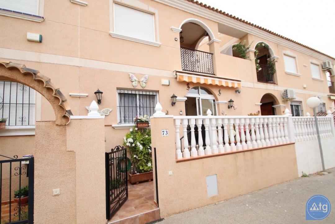 2 bedroom Bungalow in La Zenia  - CRR88837372344 - 20