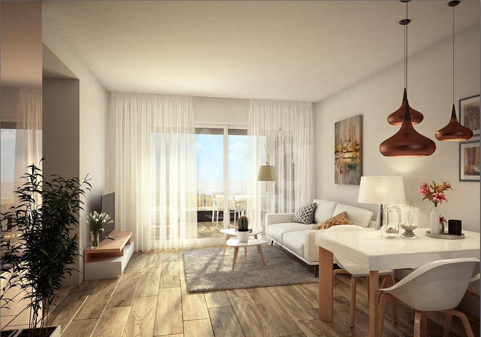 2 bedroom Bungalow in Orihuela Costa - OP7185 - 1