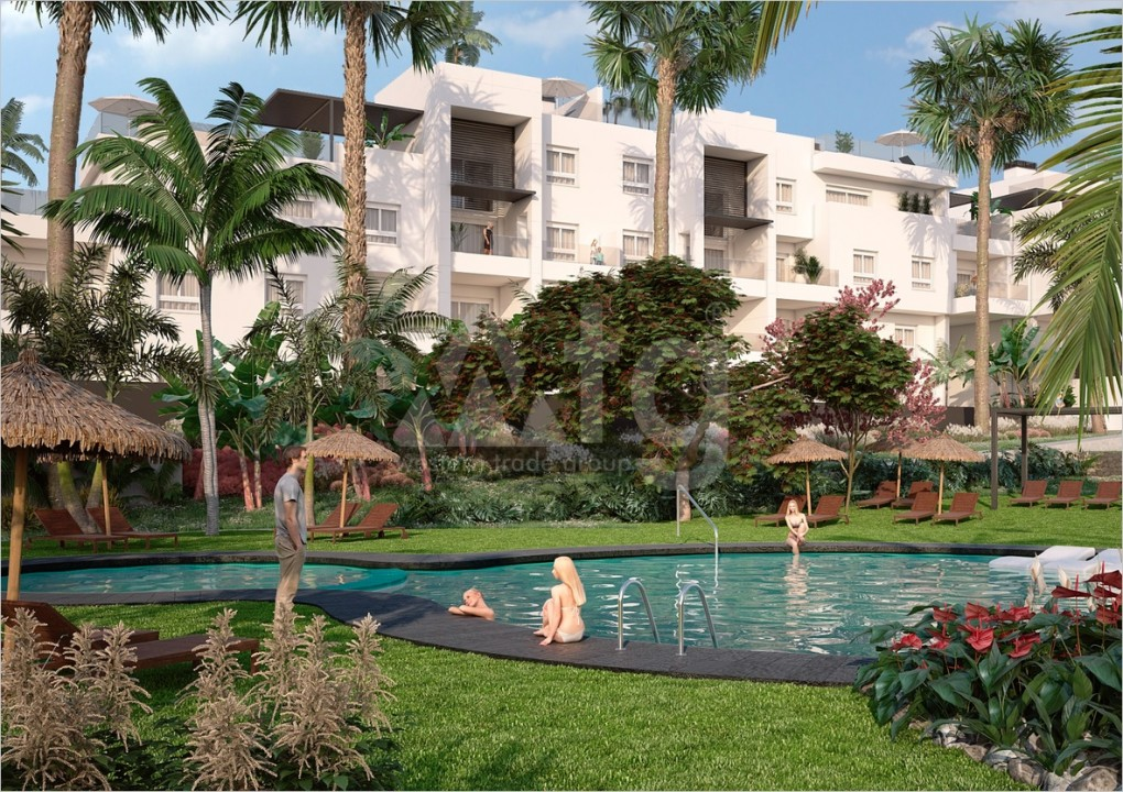 2 bedroom Bungalow in Orihuela Costa - OP7185 - 15