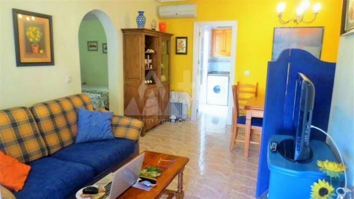 2 bedroom Bungalow in Orihuela Costa  - TT100732 - 12