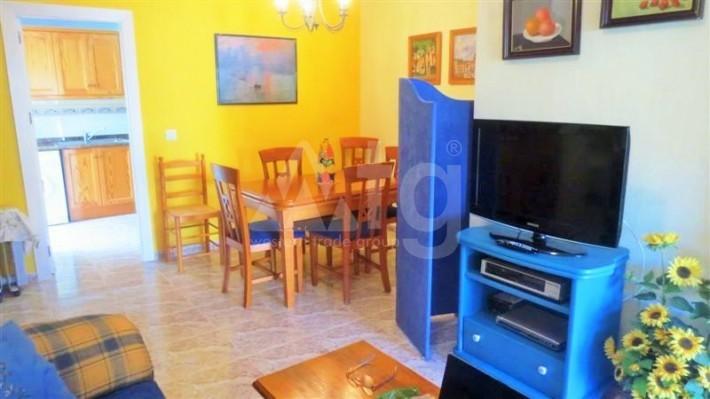 2 bedroom Bungalow in Orihuela Costa  - TT100732 - 16