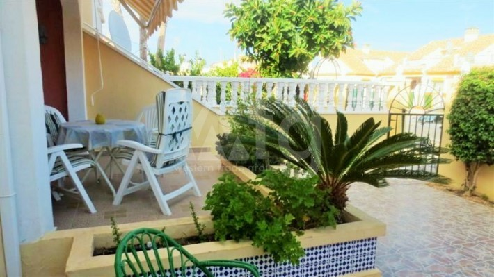 2 bedroom Bungalow in Orihuela Costa  - TT100732 - 9