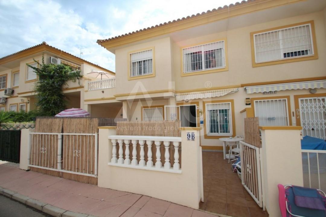 2 bedroom Bungalow in Playa Flamenca  - CRR72237962344 - 16