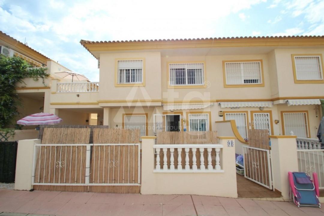 2 bedroom Bungalow in Playa Flamenca  - CRR72237962344 - 17