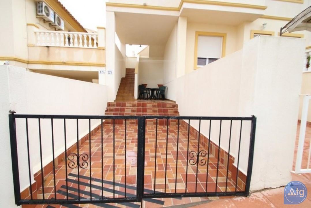 2 bedroom Bungalow in Playa Flamenca  - CRR88590422344 - 13