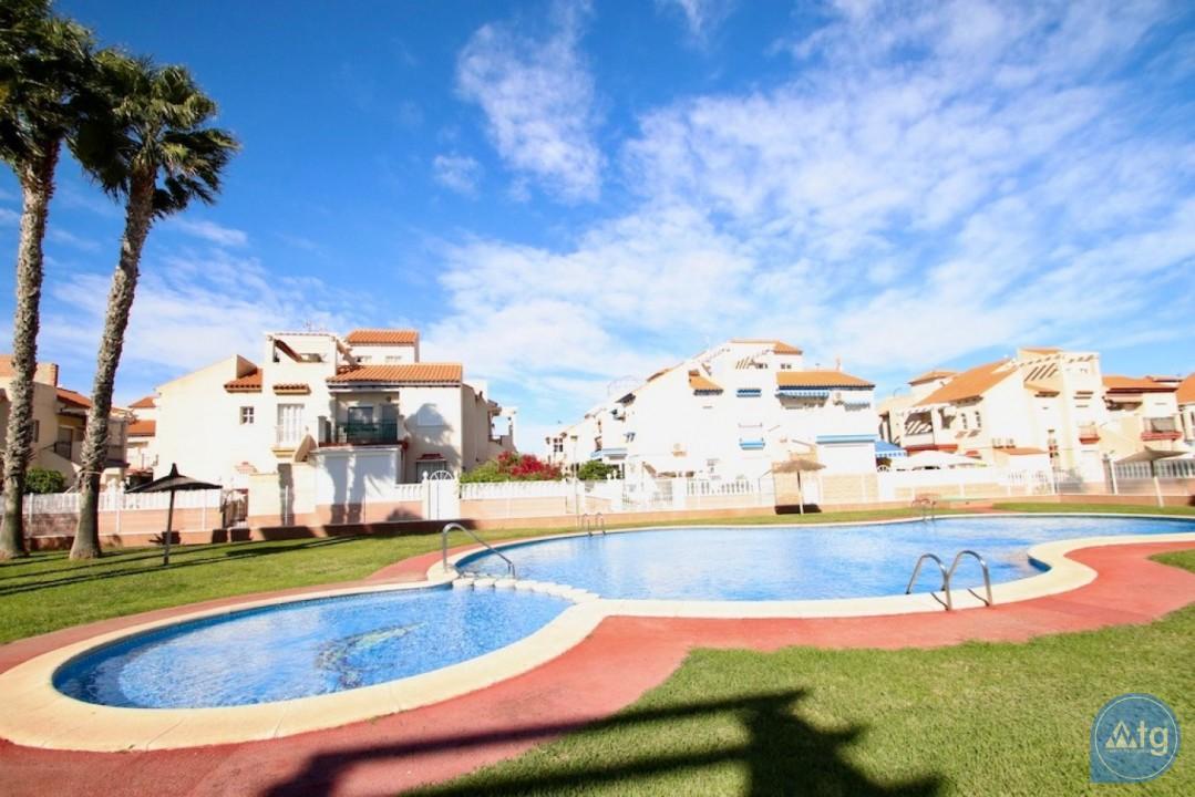2 bedroom Bungalow in Playa Flamenca  - CRR89545632344 - 1