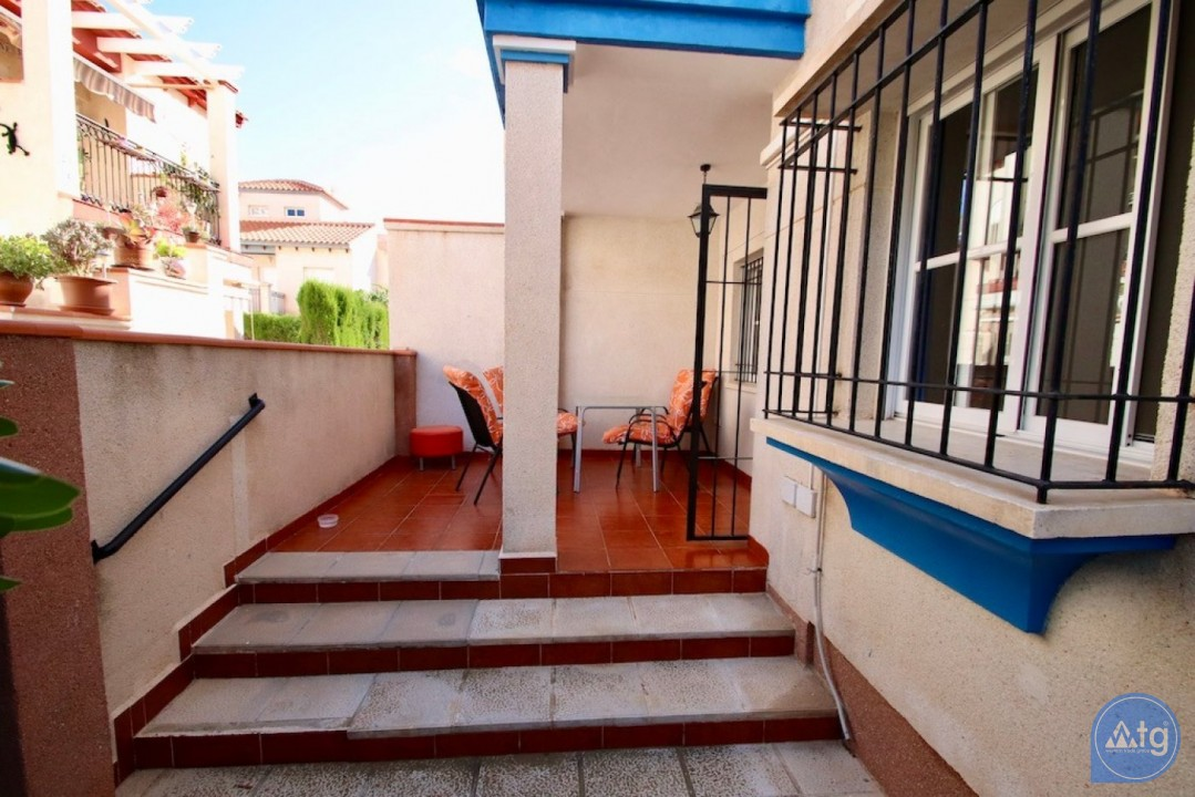 2 bedroom Bungalow in Playa Flamenca  - CRR89545632344 - 14
