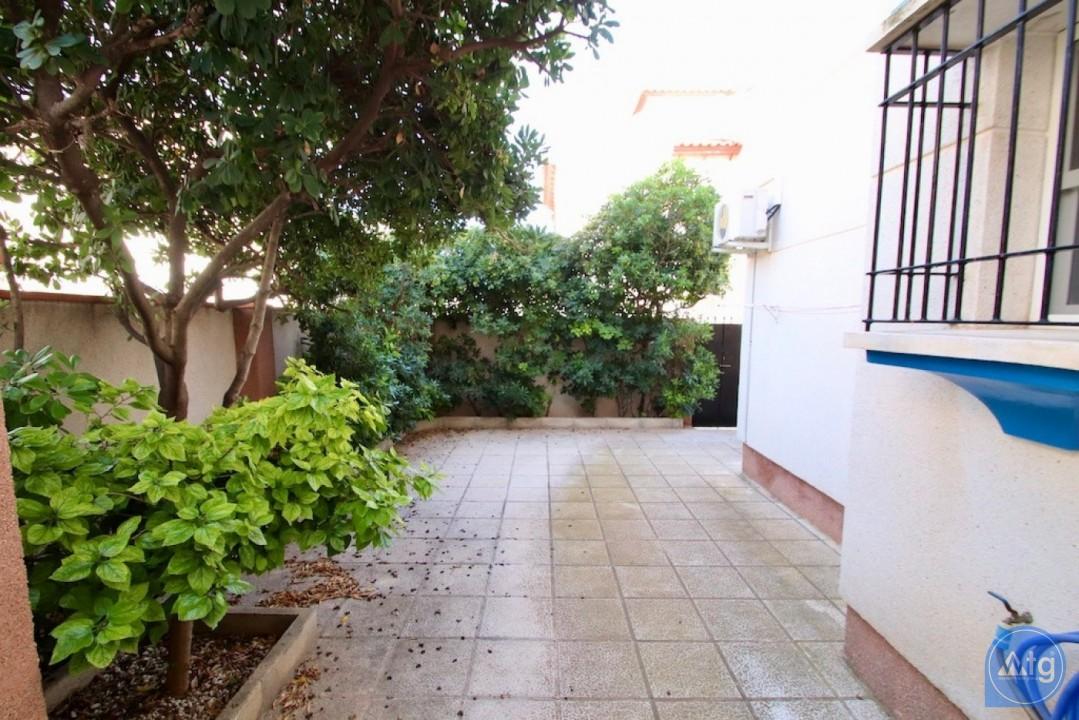2 bedroom Bungalow in Playa Flamenca  - CRR89545632344 - 16