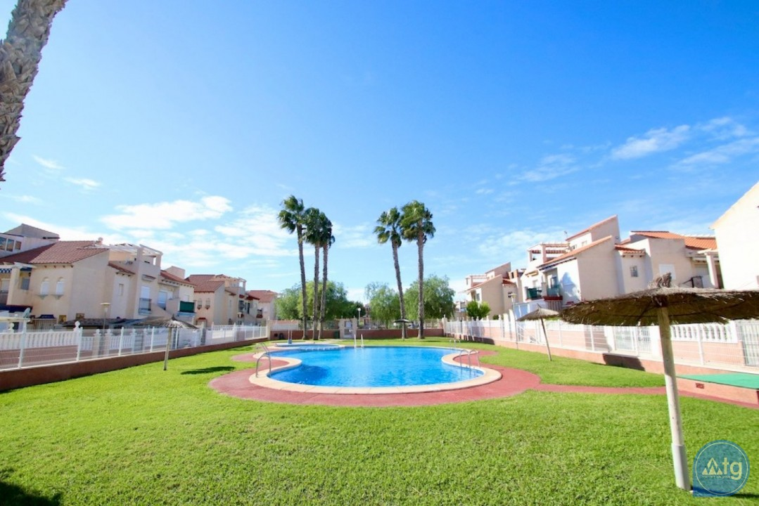 2 bedroom Bungalow in Playa Flamenca  - CRR89545632344 - 3