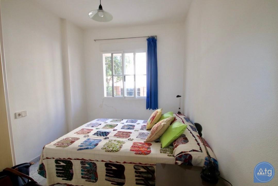 2 bedroom Bungalow in Playa Flamenca  - CRR89545632344 - 9