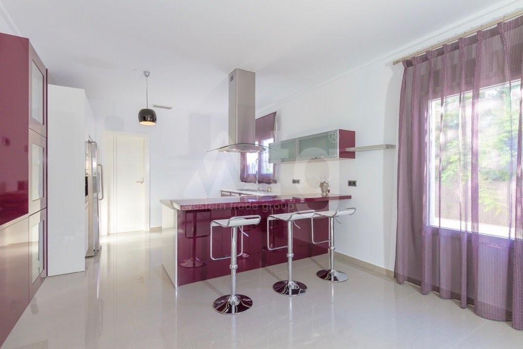 2 Bedroom Bungalow In Polop Sun6270 Profitable Investments In Spanish Property Wtg Spain