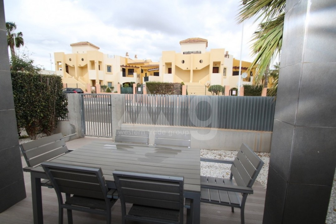 2 bedroom Bungalow in Punta Prima  - CRR78123062344 - 15
