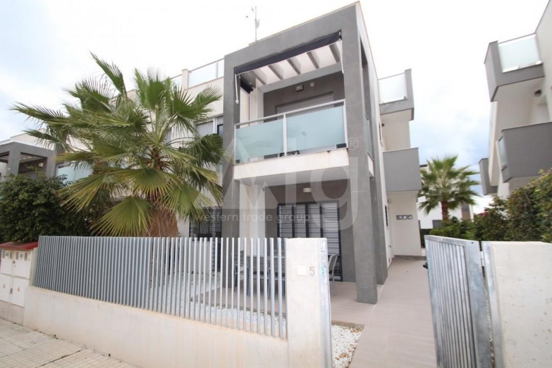 2 bedroom Bungalow in Punta Prima  - CRR78123062344 - 16