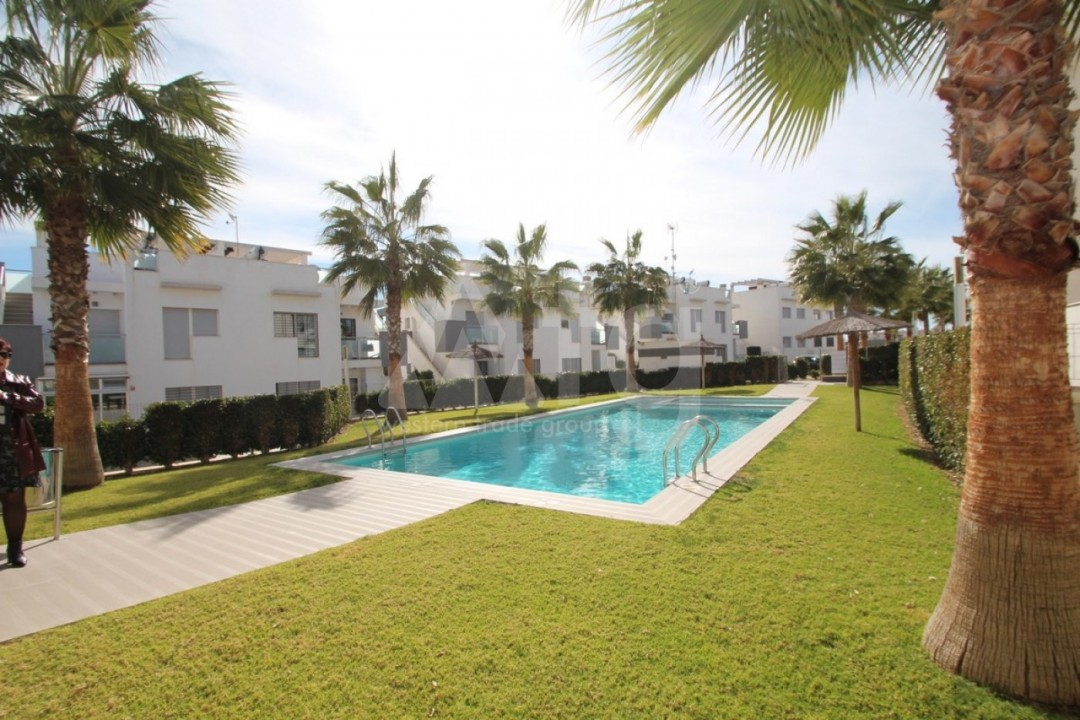 2 bedroom Bungalow in Punta Prima  - CRR78123062344 - 2