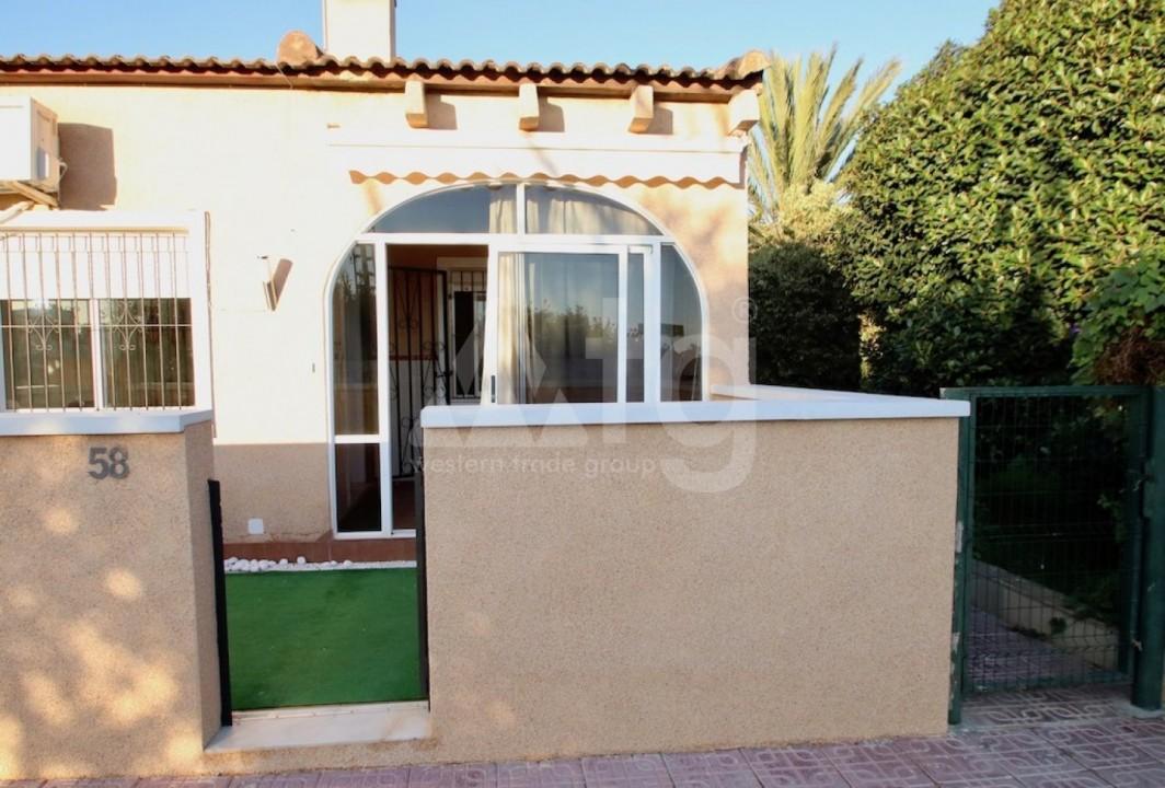 2 bedroom Bungalow in Punta Prima  - CRR89340362344 - 12