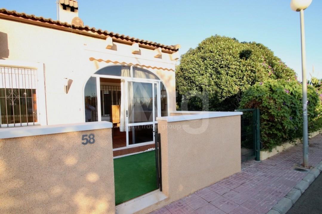 2 bedroom Bungalow in Punta Prima  - CRR89340362344 - 13