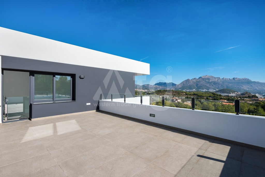 2 bedroom Bungalow in San Miguel de Salinas  - PT114229 - 10