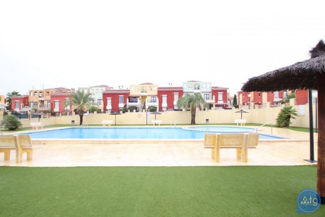 2 bedroom Bungalow in Torrevieja  - CRR90372802344 - 1