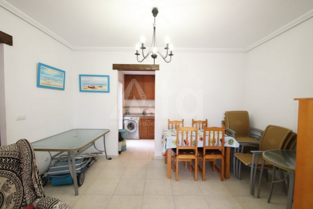 2 bedroom Bungalow in Torrevieja  - CRR90372802344 - 7