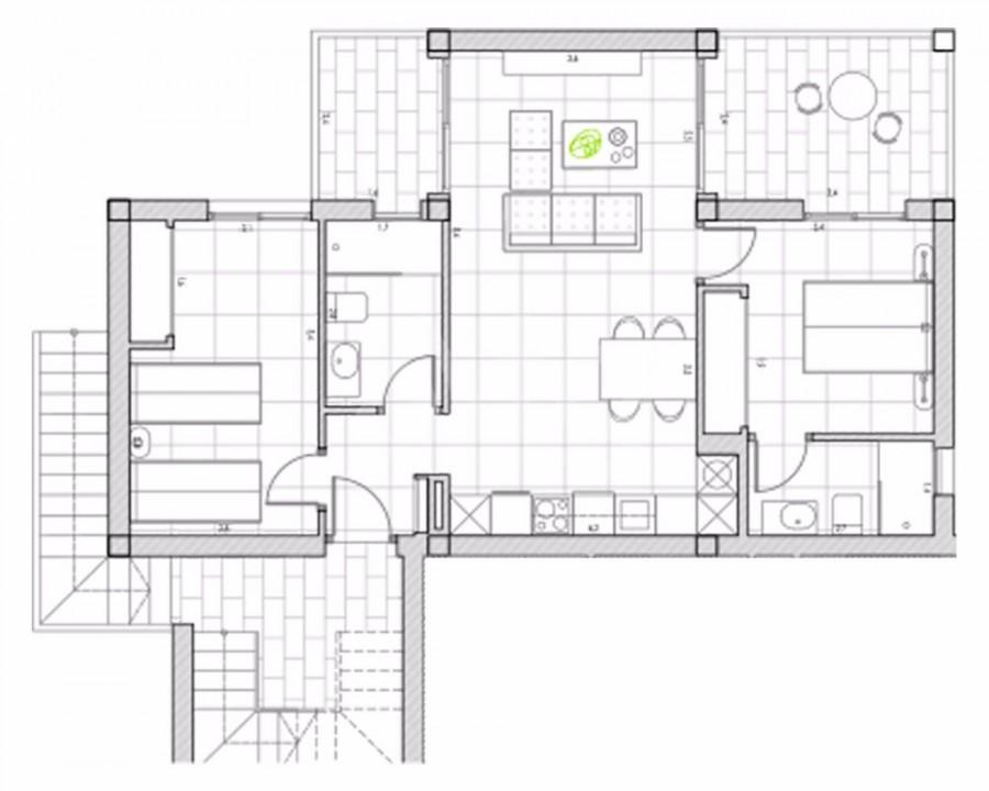 2 bedroom Bungalow in Torrevieja - GDO7724 - 17