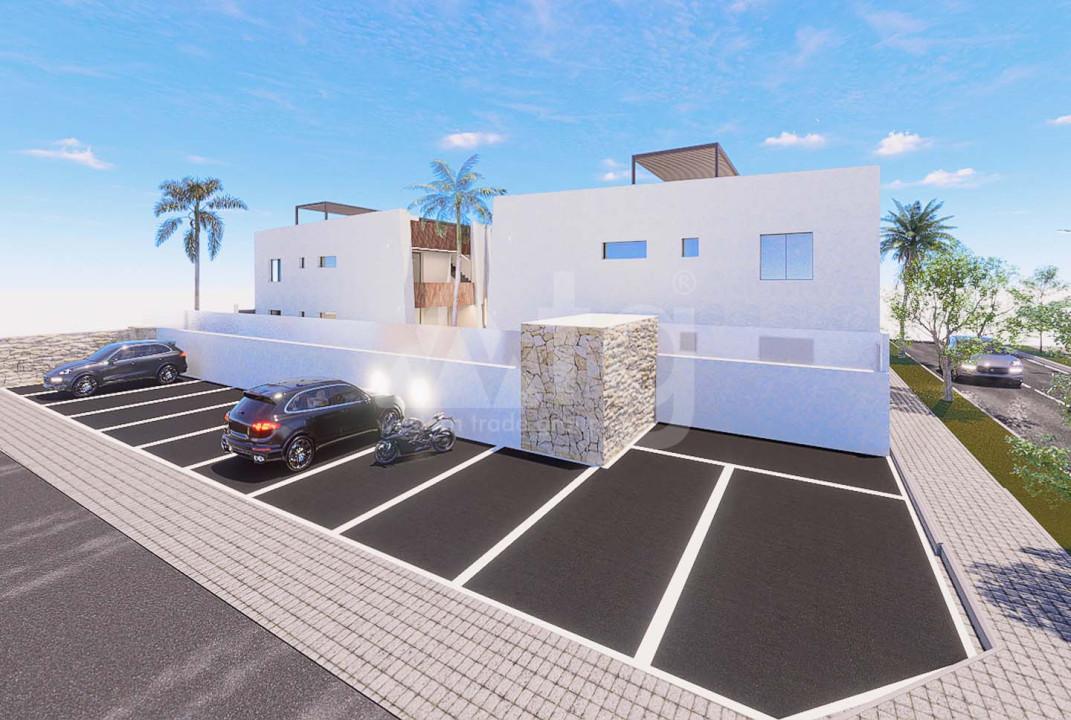 2 bedroom Bungalow in Torrevieja  - NH111745 - 12