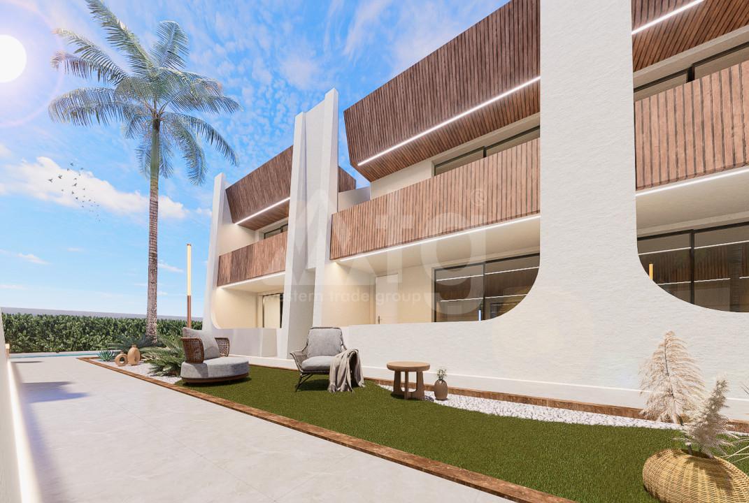2 bedroom Bungalow in Torrevieja  - NH111745 - 3