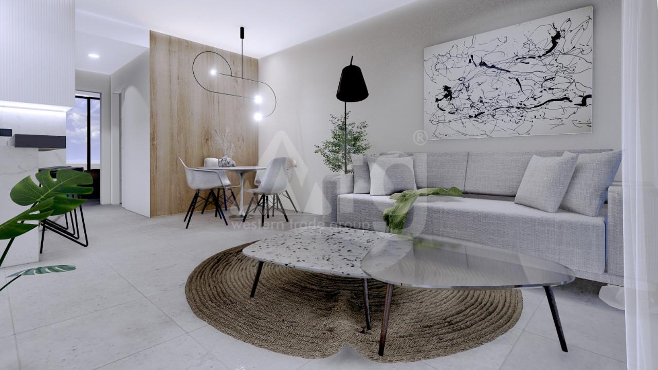 2 bedroom Bungalow in Torrevieja  - NH111745 - 4