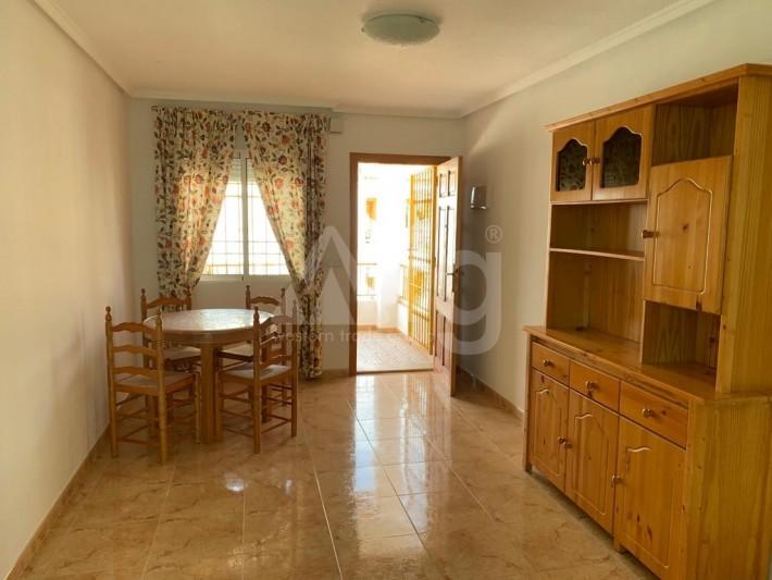 2 bedroom Bungalow in Torrevieja  - TT101319 - 10