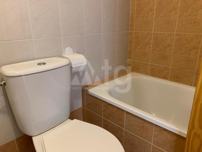 2 bedroom Bungalow in Torrevieja  - TT101319 - 13