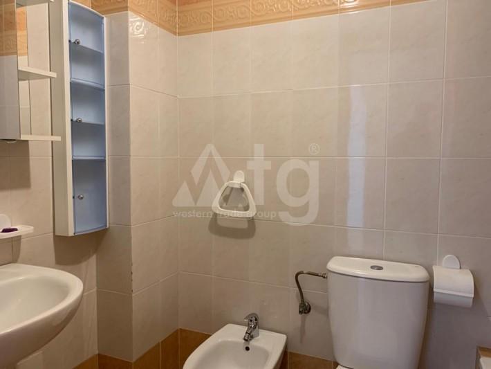 2 bedroom Bungalow in Torrevieja  - TT101319 - 14