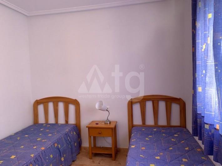 2 bedroom Bungalow in Torrevieja  - TT101319 - 15