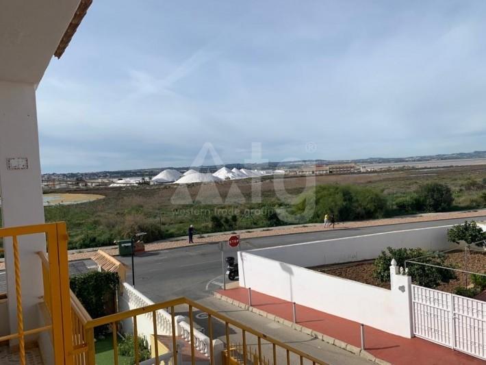 2 bedroom Bungalow in Torrevieja  - TT101319 - 16