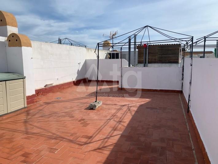 2 bedroom Bungalow in Torrevieja  - TT101319 - 18